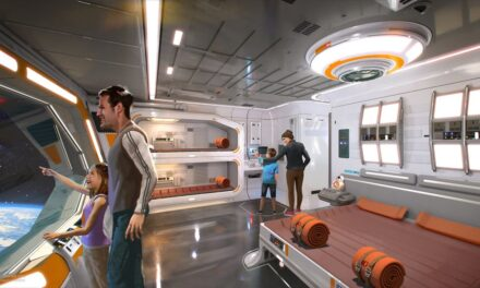 Star Wars Hotel Reservations Open This Year